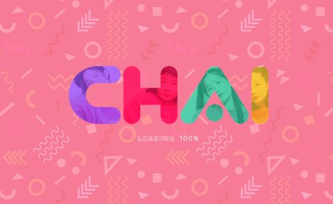 CHAI GLOBAL | We are New Exciting  Onna(female) Band from Japan ! NEO KAWAII ! COMPLEX IS ART !のWEBデザイン