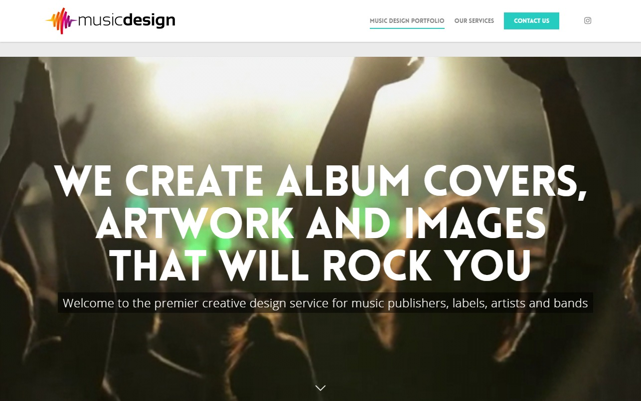 Album cover design | CD cover artists | Album artwork design | 3DのWEBデザイン